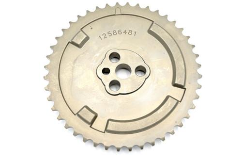 IWIS Timing Chain Set with 58x Cam Sprocket, ARP Cam Bolts, Crank Gear and Dampener Fits 4.8 5.3 5.7 6.0 LS1 LS2 LS3 LS6 L99 LS4 LS9 LSA LQ4