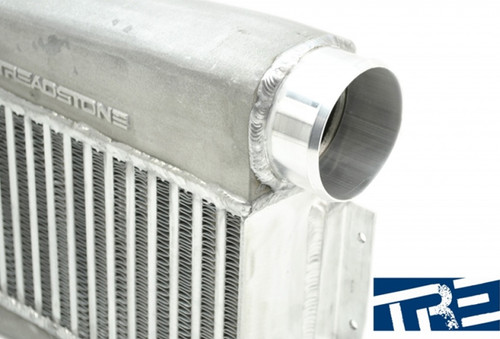 Treadstone TRV25 Intercooler 1000HP