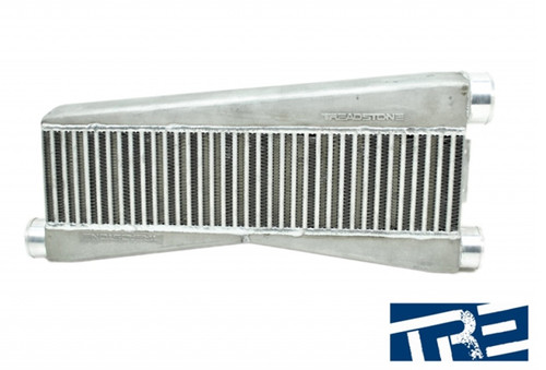 Treadstone TRTT Twin Turbo Intercooler 1000HP
