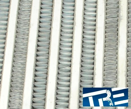 Treadstone TRST Single Turbo Intercooler 968HP