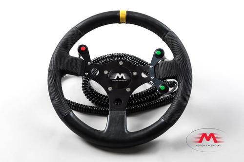 Grant Race GT steering Wheel w/ Buttons