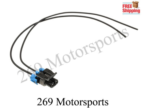LS3 / LS7 MAF Mass Air Flow Sensor to L76 Wiring Harness