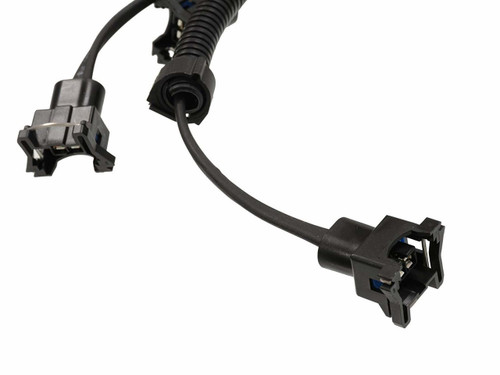 Plug & Play injector harness adapter 2005-07 Chevy Cobalt SS P&P EV1 80lb 60lb