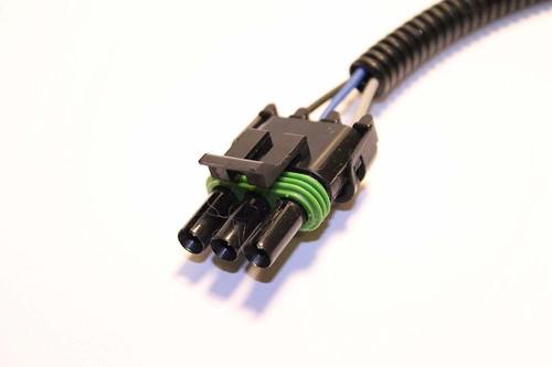 TPS Throttle Position Sensor Extension Cable Camaro Firebird Corvette TPI