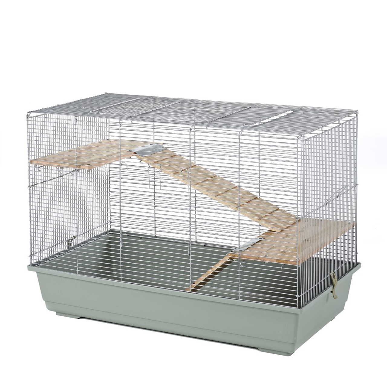 Coco Rat  Hamster Cage With Platforms Large 100X70X54Cm -5731
