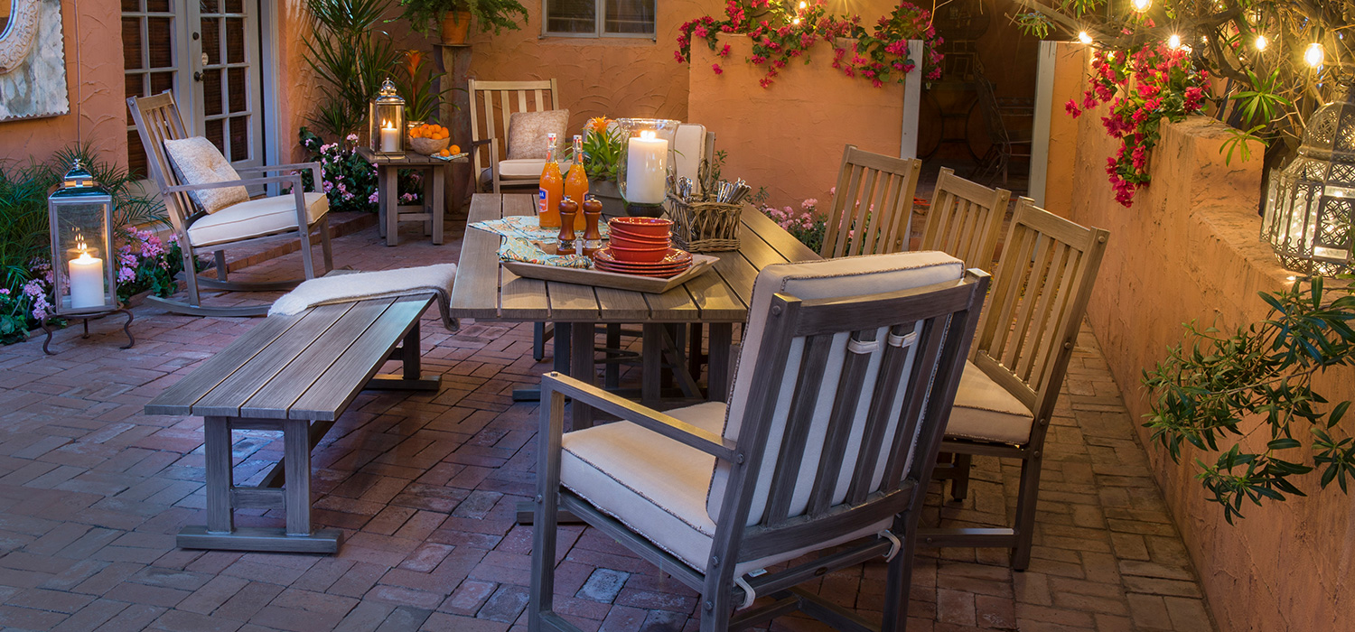 Fort Myers Naples Outdoor Furniture Zing Patio