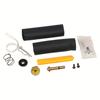 "Handle Spare Parts Kit with 1/8"" NPT Pressure Gauge"