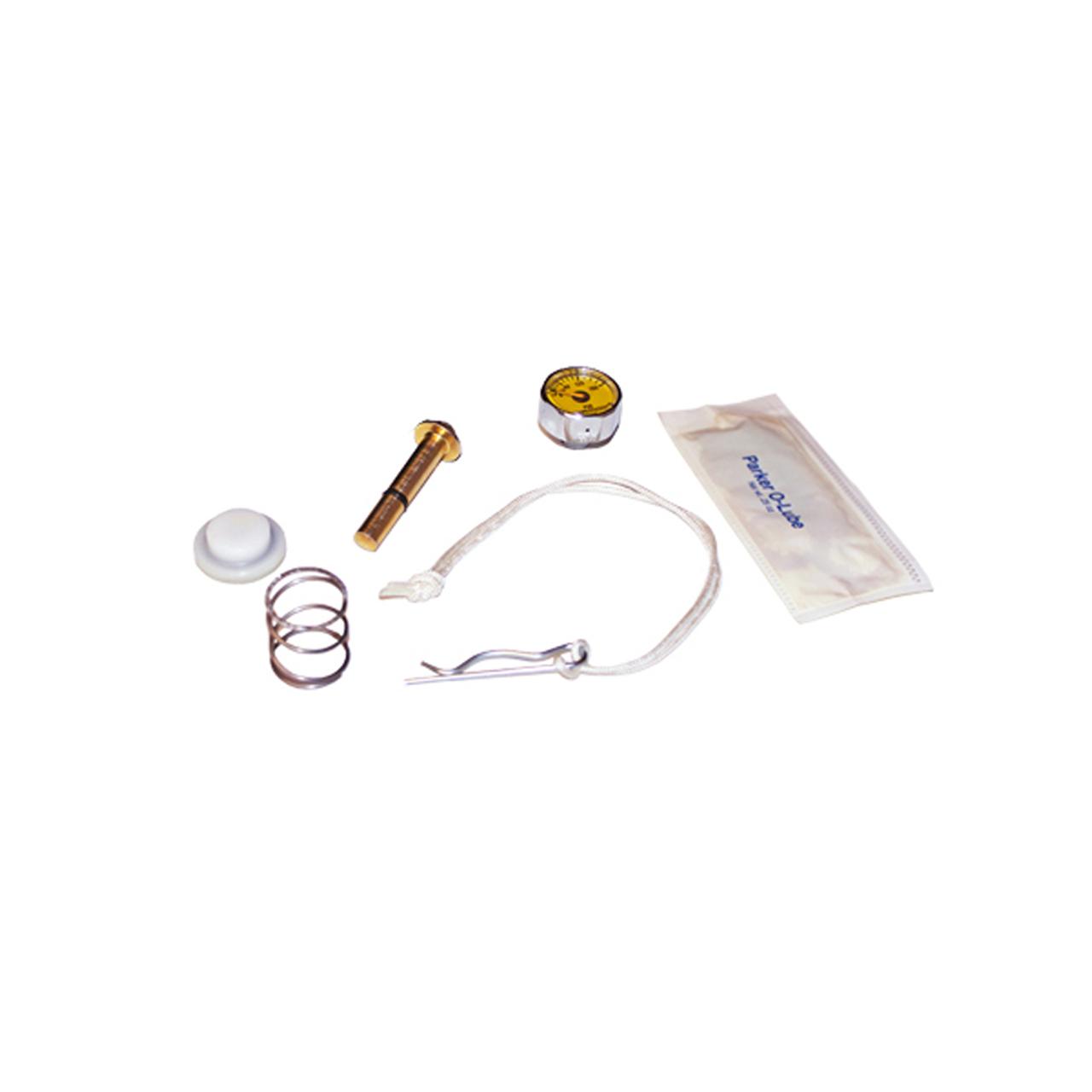 Utility AirSpade 4000 Handle Repair Kit