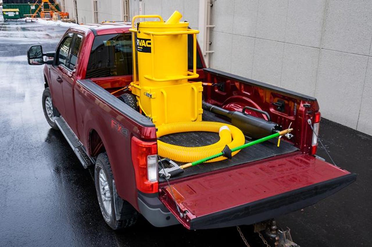 AirVac Vacuum Excavator
