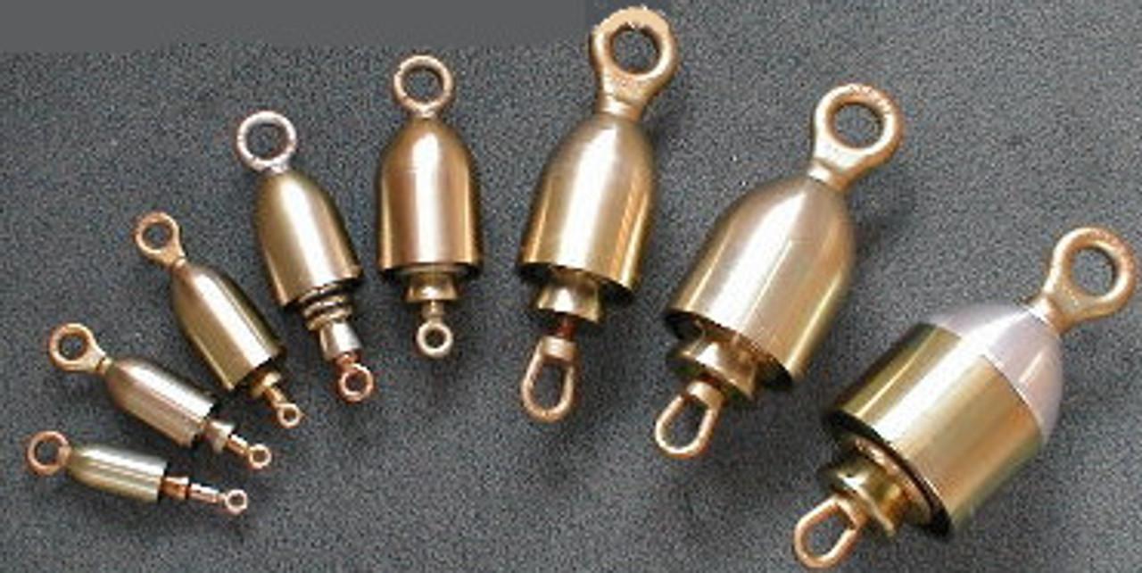 "6"" IPS Mudtight PE Pipe Puller"