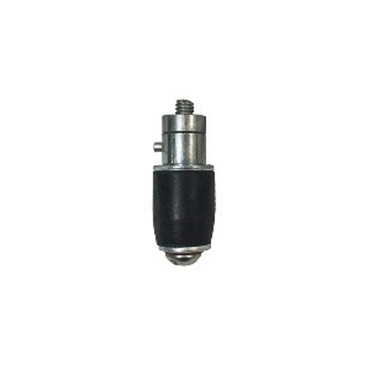 """Speecially designed to temporarily seal and stop off metallic or PE pipe remotely for fitting renewal or service line maintenance. Reusable, rugged, and lightweight made from Nitrile rubber and plated steel available in 1/2""""-2"""" sizes.  Also used as a tamper resistant night cap to prevent unwanted material such as dirt, water, debris, animals, etc. from entering open ended pipes. This is critically important when protecting your expensive pipeline projects. These pipe plugs are composed of two steel washers, which are compressed together by tightening the central bolt using the Special Expansion Plug Wrench."""