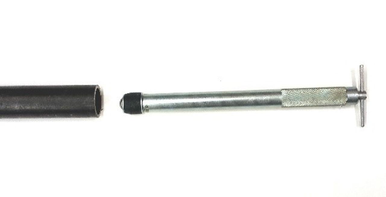 """1-1/4"""" Rubber Detachable Expansion Plugs"""
