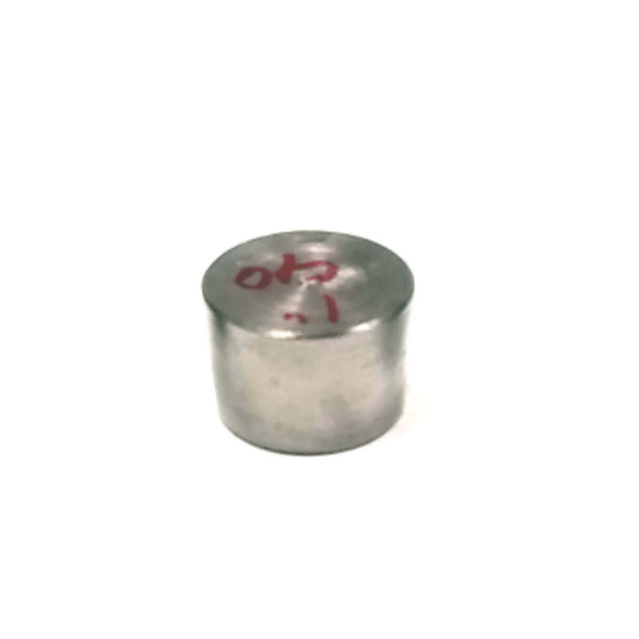 """1 1/4"""" Tapered Weld Plug for SCH 40 Pipe"""