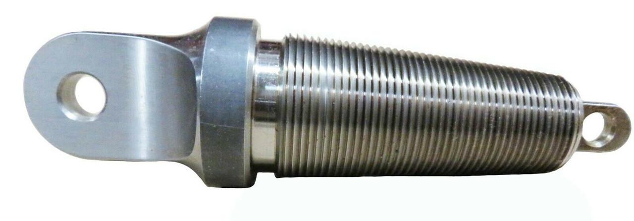 "1"" Screw-In Fixed Head PE Pipe Puller"