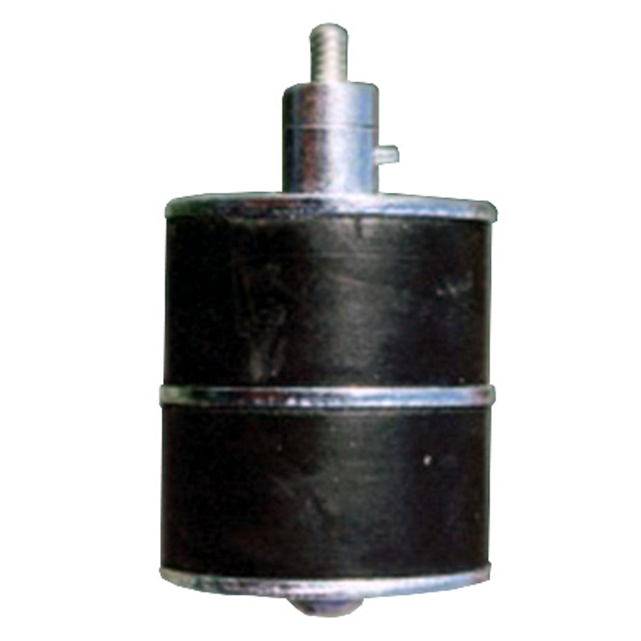 """Specially designed to temporarily seal and stop off pipe ends remotely during fitting renewal or service line maintenance. Reusable, rugged, and lightweight made from Nitrile rubber and plated steel available in a variety of sizes, ranging from 1/2"""" through 2"""" Also used as a tamper resistant night cap to prevent unwanted material such as dirt, water, debris, animals, etc. from entering open ended pipes. This is critically important when protecting your expensive pipeline projects. These pipe plugs are composed of two steel """"discs,"""" which are compressed together by tightening the central bolt using the Special Expansion Plug Wrench. As the discs are compressed together, the rubber expands, ensuring a tight fit inside the diameter of the pipe. These detachable plugs offer a gas tight seal making it easy to change out a valve or fitting."""