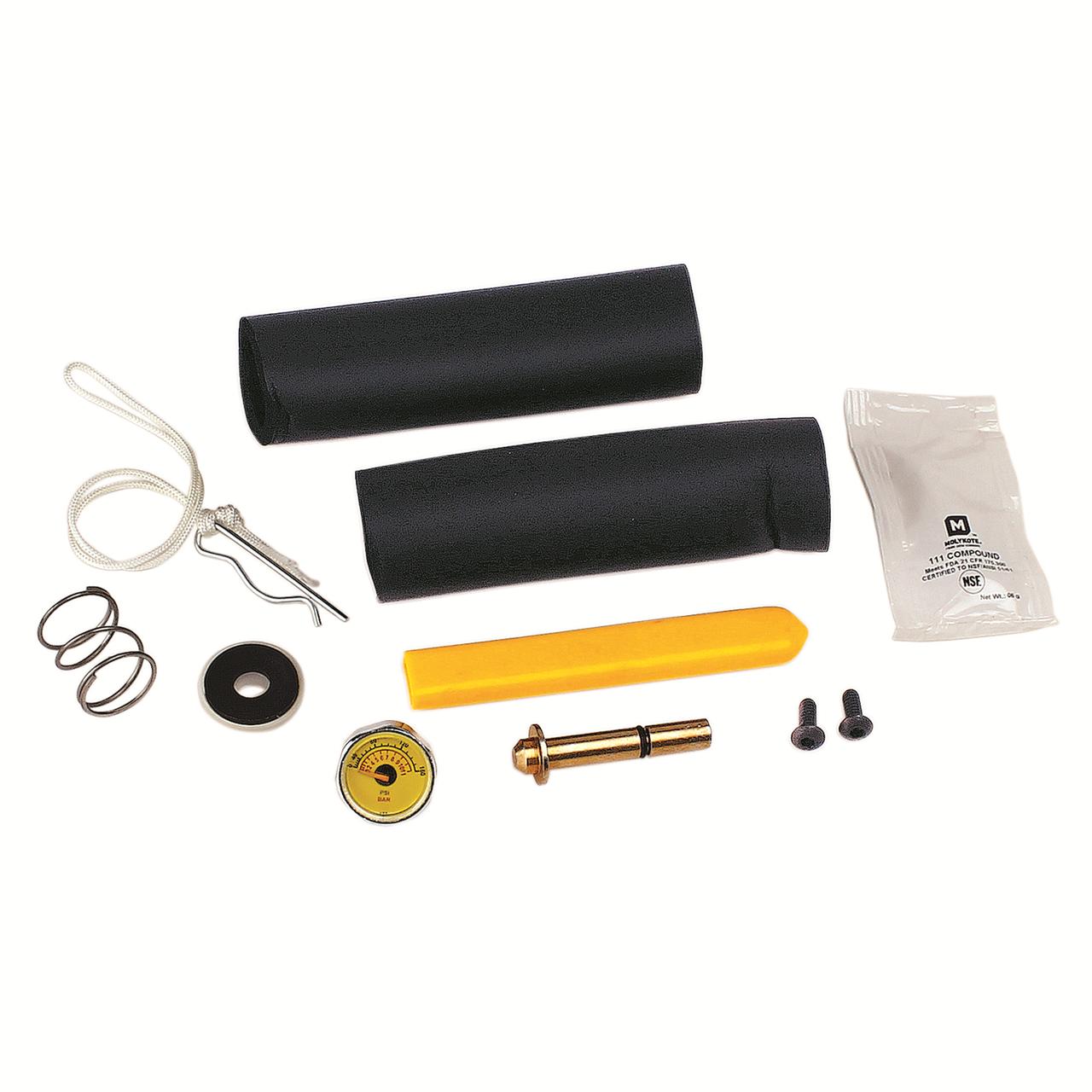 "Handle Repair Kit With 1/8"" Pressure Gauge (Current Models)"