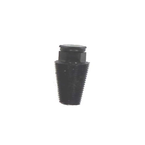 Self Tapping Plug for hole size 0 625