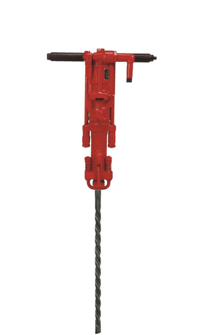 """19"""" Seize Free Drill Bit (7/8"""" X 4 1/4"""" Shank)"""