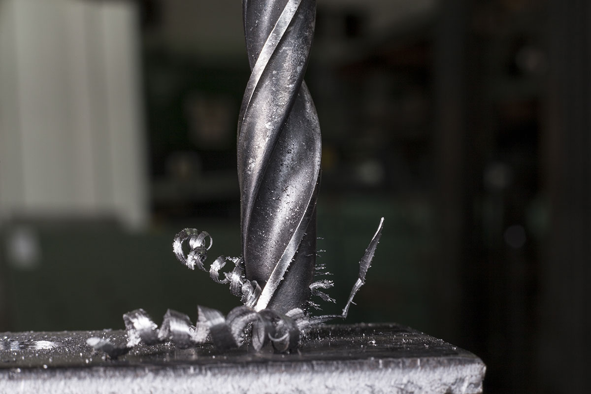 Invest in Non-Seizing Drill Bits and Other Solutions from PLCS