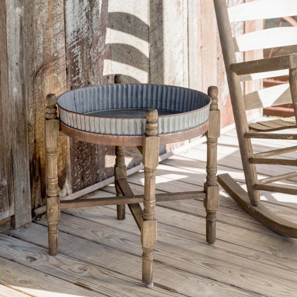 Cottage Side Table