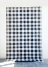 Decorator Paper w/ Black Buffalo Check