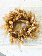 Hops Wreath, Set of 2