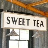 Sweet Tea Light Fixture