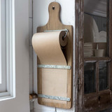 Rolling Kitchen Notepad