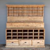 Sorter Cabinet