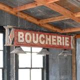 Boucherie Canopy Light Fixture