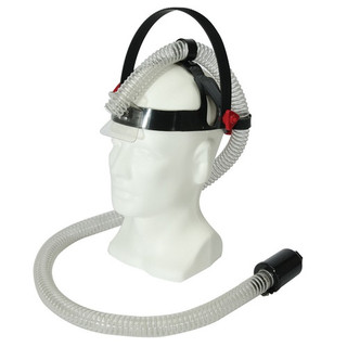 North by Honeywell 85303 SAR Systems Head Harness/Breathing Tube