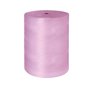 """Anti-Static Air Bubble Rolls, Perforated, 3/16"""" x 48"""" x 750', BW316S24ASP"""