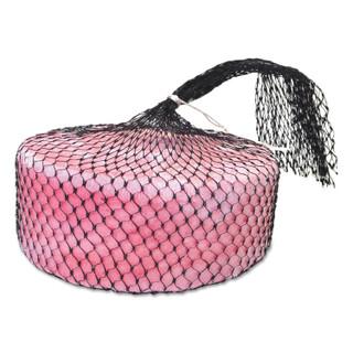 14-Week Super Block Deodorizer, 20 lb, Pink, Cherry