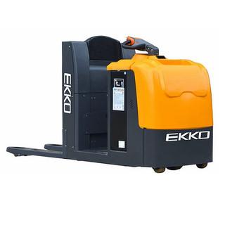 EKKO EPC30A Center Controlled Rider Pallet Truck