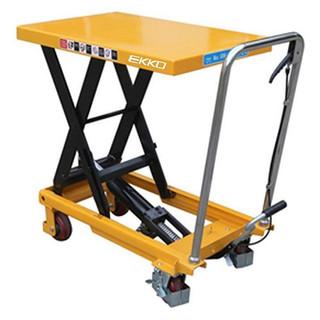 EKKO T15 Scissor Lift Table Cart 330 lbs. Cap.