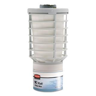 TC TCell Microtrans Odor Neutralizer Refill, Polar Mist, 48 mL, 6/Carton