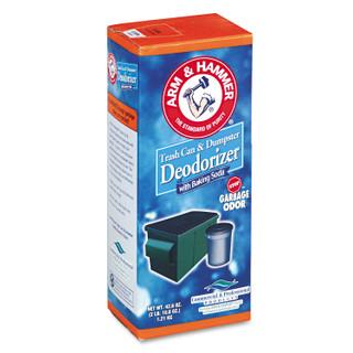 Trash Can and Dumpster Deodorizer, Sprinkle Top, Original, 42.6 oz
