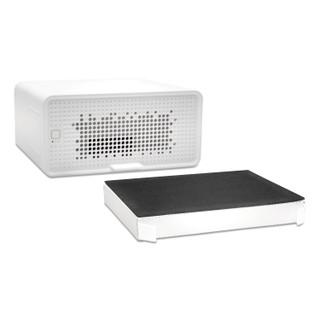 FreshView Air Purifier Filter Replacement, 6.5 x 2.3, KMW55463