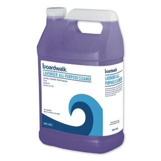 Boardwalk All Purpose Cleaner, Lavender, 1 Gallon, 4/CT, BWK4802