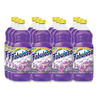 All-Purpose Cleaner, Lavender Scent, 22 oz Bottle, 12/Carton, CPC53063CT