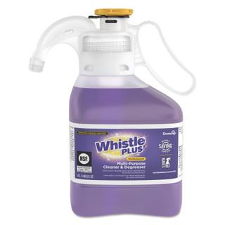 Diversey Concentrated Cleaner/Degreaser, 47.3 oz Bottle, DVOCBD540670