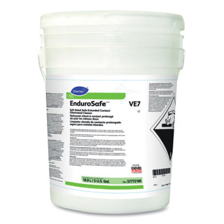 Diversey EnduroSafe Extended Contact Chlorinated Cleaner, 5 gal Pail, DVO57772100