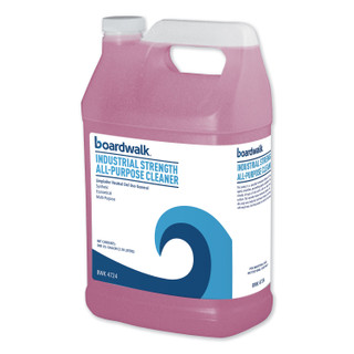 Boardwalk Industrial Strength All-Purpose Cleaner, Unscented, 1 Gal Bottle