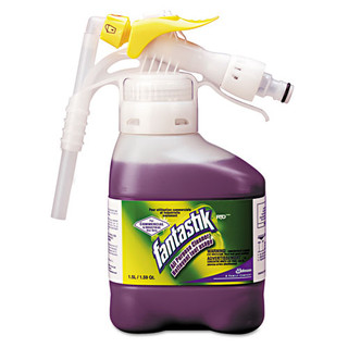 Super Concentrate All-Purpose Cleaner RTD, Fresh Scent, 50.7oz Bottle