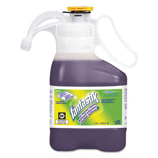 Ultra Concentrated All-Purpose Cleaner, 1.4 L Bottle, 2/Carton