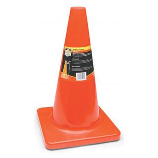 Honeywell RWS50011 18 In. High Visibility Orange Safety/Traffic Cone