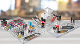 Get Organized with Azar's NEW Cosmetic Organizer Collection!