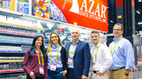 """Azar Displays in the """"Windy City"""" for the Global Shop Merchandising Show"""
