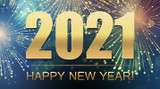 HAPPY NEW YEAR FROM AZAR DISPLAYS!