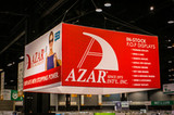 Azar Displays at FMI CONNECT